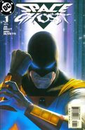 Space Ghost Vol 1 1