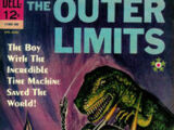 The Outer Limits Vol 1 2