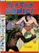 Tip Top Comics Vol 1 21