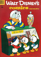 Walt Disney's Comics and Stories Vol 1 178