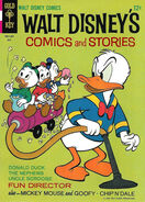 Walt Disney's Comics and Stories Vol 1 298