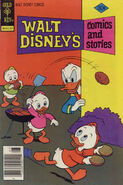Walt Disney's Comics and Stories Vol 1 442