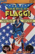 American Flagg Vol 1 1