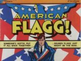 American Flagg! Vol 1