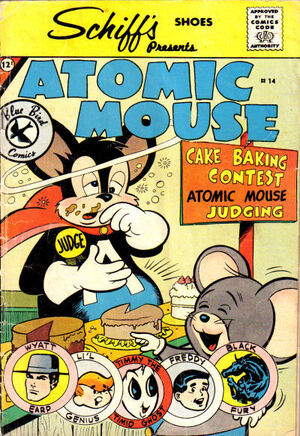 Atomic Mouse (Bluebird) Vol 1 14