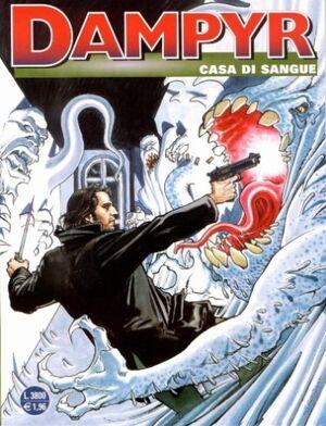 Dampyr Vol 1 10