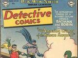 Detective Comics Vol 1 181