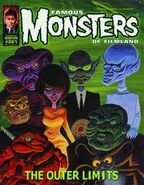 Famous Monsters of Filmland Vol 1 261