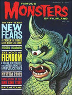 Famous Monsters of Filmland Vol 1 27