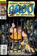 Groo the Wanderer Vol 1 103
