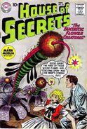 House of Secrets Vol 1 38