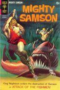 Mighty Samson Vol 1 20