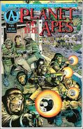 Planet of the Apes (Adventure) Vol 1 21