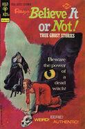 Ripley's Believe It or Not Vol 1 49