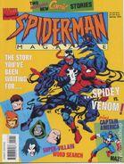 Spider-Man Magazine Vol 1 12