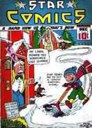 Star Comics Vol 1 16