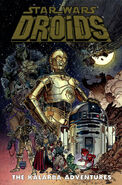 Star Wars Droids - The Kalarba Adventures
