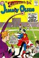 Superman's Pal, Jimmy Olsen Vol 1 37