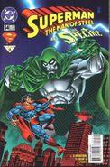 Superman Man of Steel Vol 1 54