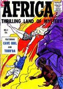 A-1 Comics Vol 1 137