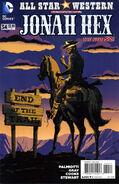 All-Star Western Vol 3 34