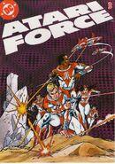 Atari Force Vol 1 3