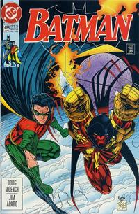 Batman Vol 1 488