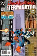 Deathstroke the Terminator Vol 1 33