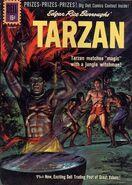 Edgar Rice Burroughs' Tarzan Vol 1 125