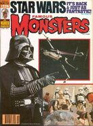Famous Monsters of Filmland Vol 1 174