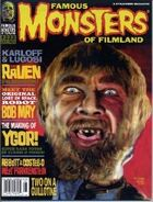 Famous Monsters of Filmland Vol 1 222