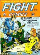 Fight Comics Vol 1 21