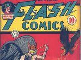 Flash Comics Vol 1 33