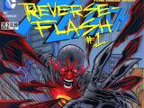 Flash Vol 4 23.2: Reverse-Flash
