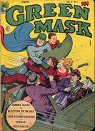 Green Mask Vol 1 12
