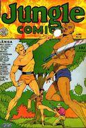 Jungle Comics Vol 1 13