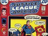 Justice League of America Vol 1 105