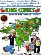 King Comics Vol 1 9