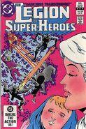 Legion of Super-Heroes Vol 2 292