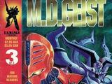 M.D. Geist Vol 1 3
