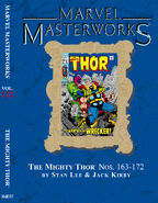 Marvel Masterworks Vol 1 112