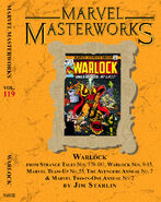 Marvel Masterworks Vol 1 119