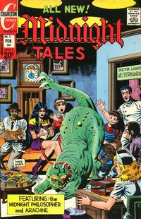Midnight Tales Vol 1 2
