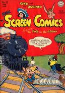 Real Screen Comics Vol 1 16