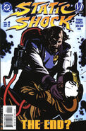 Static Shock Rebirth of the Cool Vol 1 4