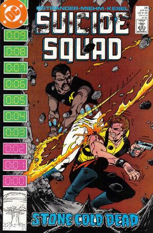 Suicide Squad Vol 1 26