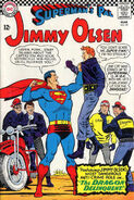 Superman's Pal, Jimmy Olsen Vol 1 91