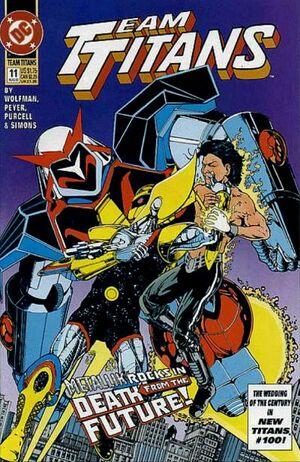 Team Titans Vol 1 11