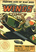 Wings Comics Vol 1 33