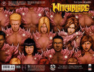 Witchblade Vol 1 153